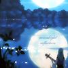 sarashina_nikki: moonlight reflection (moonlight)