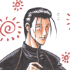subarukun: (RK Saitô as Fujita)