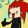 stripes: (KH - Axel - Approves!)