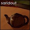 saridout: (teapot)