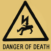 amberleewriter: Don't touch or you might get a shock (Danger of Death)