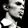 redcirce: Bowie, thin white duke (thin white duke)