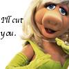 yolen: (I'll cut you!)