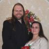 yolen: (Married!)