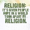yolen: (Religion)