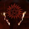 crystalchain: (Sam/Dean » I did say I'd save you)