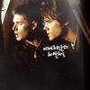 crystalchain: (Sam/Dean » Winchester brothers; faith)