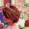 degleamed: (tiara;)