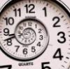 izmeina: Strange Spiral Clock (Time Turner)
