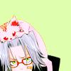 kiseki: ([KHR] Gokudera // glasses)