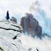 fastidious: Sherlock overlooking the Moors (Sherlock - Overlook the Moors)