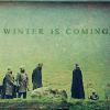 thronathon: (Winter is coming)