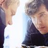 mugenmine: (Sherlock and John)