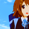devout: (YUI · stalling for disaster.) (Default)