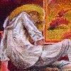 elgrey: Artwork by Suzan Lovett (Eluinèth 2)