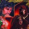 elgrey: Artwork by Suzan Lovett (Tyrion Tenethlia Angarath)