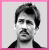 busaikko: John Sheppard's pornstache (SGA John's moustache)