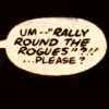 trickier: (rallying the rogues (LIKE A BOSS))