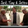 kaylashay81: (NCIS - Jack / Tony / Jethro)