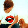 elyse: (yamapi: doggie side)