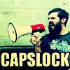 hazel: (capslock)