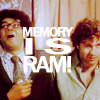 metatxt: (itc: memory is ram)
