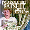 metatxt: (film: batshit about curtains)