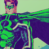 lamashtar: The Great Hal Jordan (awesome)