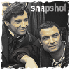 albany_house: a good day on the Kate & Leopold set (Liev Hugh Snapshot)