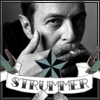 kalinichta: Joe Strummer (Secret Style)