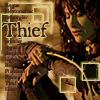 "aris_tgd: Dureena from Crusade, text: ""Thief"" (Dureena-thief)"