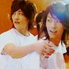 akanishi: (赤亀 ☆ hihihi)