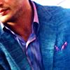 feauls: (Eames suit)