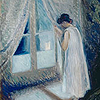 smeddley: (Woman at the window)