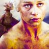 feauls: (fire cannot kill a dragon)