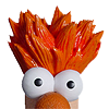smeddley: (Beaker)