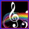 beautifulnoise: (rainbow of music)
