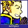 moogles: (Pairings: Gatrie)