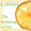okami_hu: Lemon - the meaning of life (default lemon)