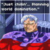 okami_hu: Just chillin'... planning world domination (world domination)