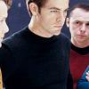 captainkink: (He's on my radar)