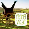 daisy_the_mage1: (Vicar of Dibley - flying vicar)