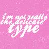 tw_patricia: (bebop quote. delicate.)