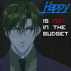 akk: (Tatsumi - Happy is not in the budget)