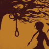 catnipped: (book: the hanging tree)