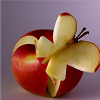 soundingbrass: (apple butterfly)