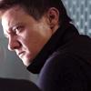 ymfaery: Hawkeye in profile (Avengers:  Hawkeye profile)
