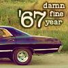 phantomas: (67 impala)