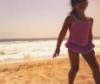folksy: (seaside with her)