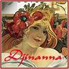 djinanna: Mucha, Biscuites Lefevre-Utile, Djinanna (Default)